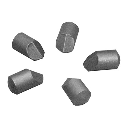 cemented carbide mining alloy